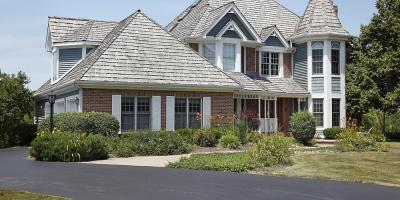 5 Factors That Degrade an Asphalt Driveway, 9, Tennessee