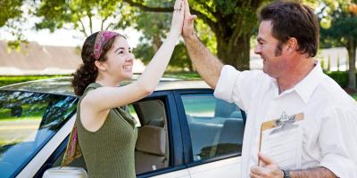 3 Tips to Help Your Teen Pass Their Driving Test, Cookeville, Tennessee