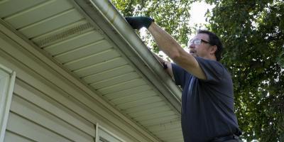 4 Reasons to Pay Attention to Your Gutters This Spring, Cookeville, Tennessee