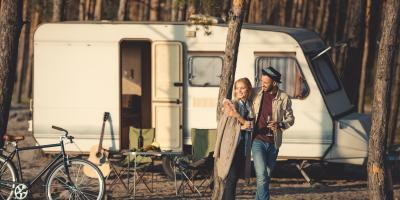 3 Best Reasons to Keep Your RV at a Storage Facility, Cookeville, Tennessee