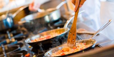 3 Reasons to Take Cooking Classes, Asheville, North Carolina