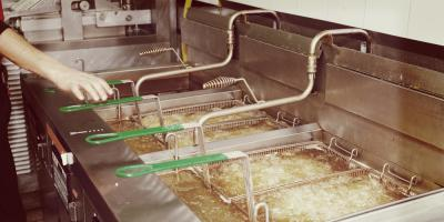 3 Common Issues With Commercial Deep Fryers, Campbellsville, Kentucky