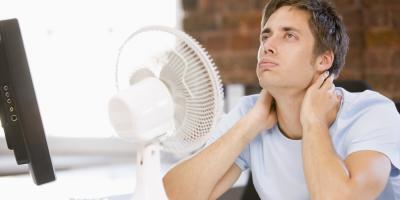 3 Reasons Your AC Isn't Cooling, Kingman, Arizona