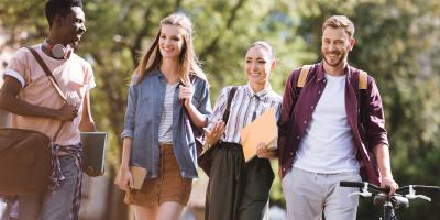 What Parents of College Students Should Know About Protecting Their Valuables, Coolville, Ohio