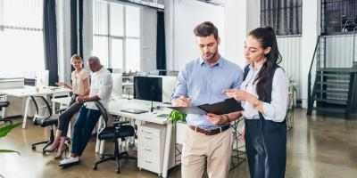 5 Features to Consider When Buying a New Office in Coon Rapids, MN, Coon Rapids, Minnesota