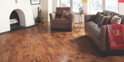5 Attractive & Affordable Alternatives to Hardwood Flooring, Brookhaven, New York