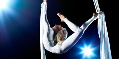The Ultimate Core Workout Inspired by Circus Performers, Robertsville, New Jersey