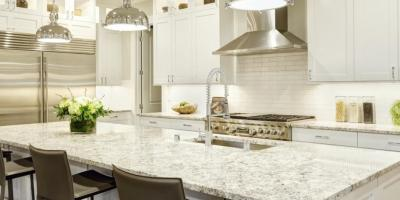 Why Corian® Countertops Are So Coveted, Kailua, Hawaii