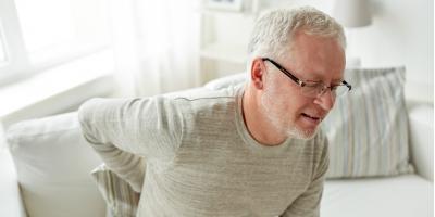 Benefits of Chiropractic Care for Arthritis, Cornelia, Georgia