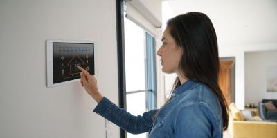 3 Ways Home Automation Saves Energy, Charlotte, North Carolina