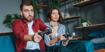 A Guide to Home Gaming Rooms, Charlotte, North Carolina