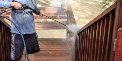 Top 5 Reasons Why Pressure Washing Your House Is a Good Idea  , Ewa, Hawaii