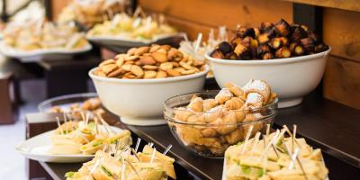 4 Reasons to Cater Office Events, Glasgow, Delaware