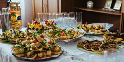 How to Choose a Catering Menu for Picky Eaters, Glasgow, Delaware