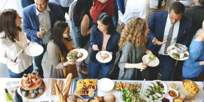 Catering Company Shares 3 Tips for Corporate Event Planning, Newtown, Ohio