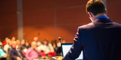 How to Plan a Successful Business Event, 4, Tennessee