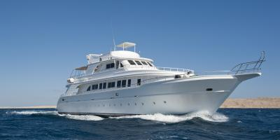 3 Benefits of Hosting a Corporate Event on a Boat, Berkeley, California