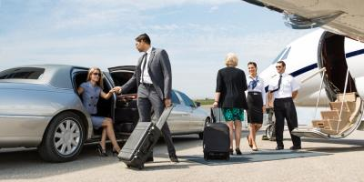 OH Security Company–Leaders in Executive Transportation, Moraine, Ohio