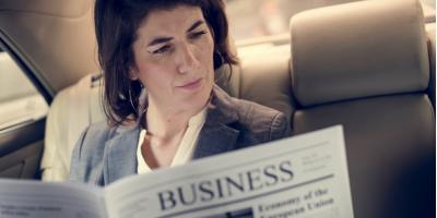 3 Trends to Consider for Your Corporate Transportation Needs, Sun Valley, Pennsylvania