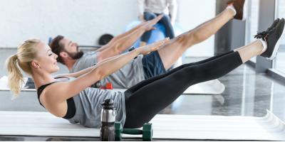 A Boulder Trainer Explains Corrective Exercise, Boulder, Colorado