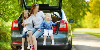 5 Ways to Entertain Young Children During Road Trips, Cortlandt, New York
