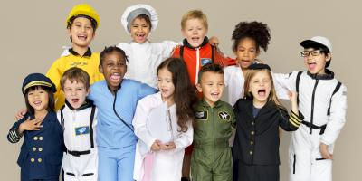 Dos and Don'ts of Raising a Confident Kid, Cortlandt, New York