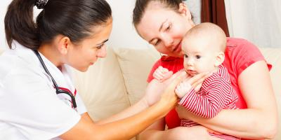 How to Tell When Your Baby Is Sick, Cortlandt, New York