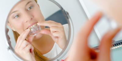 4 Tips to Avoid Chipped Teeth, High Point, North Carolina