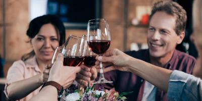 How Do Tannins Affect Your Smile?, Anchorage, Alaska