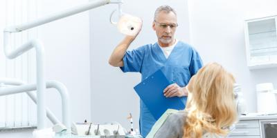 What's the Difference Between Cosmetic & General Dentistry?, Springdale, Ohio