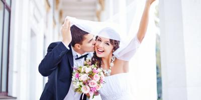 3 Ways a Dentist Can Fix Your Smile Before Your Wedding Day, Concord, North Carolina