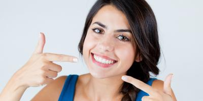 3 Benefits of Cosmetic Dentistry, Anchorage, Alaska