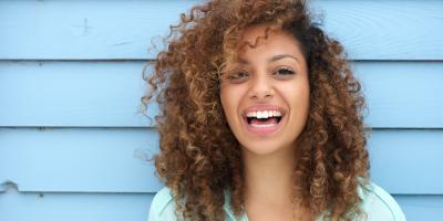 The Benefits of Tooth-Colored Fillings in Cosmetic Dentistry, Kailua, Hawaii