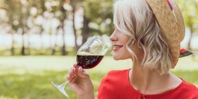 3 Types of Foods and Beverages That Can Stain Your Smile, Kalispell, Montana