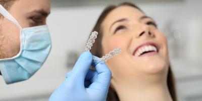 What Is Invisalign® & How Does It Help Straighten Teeth?, Prairie du Chien, Wisconsin