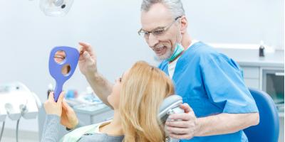 3 Ways Cosmetic Dentistry Can Help Your Gums, Windsor, Wisconsin