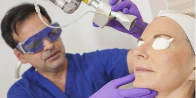 What to Expect During Minimally Invasive Cosmetic Procedures, Orange, Connecticut