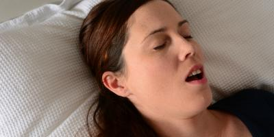 How Snoring Affects Dental Health, Waterford, Connecticut