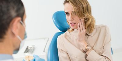 3 Steps to Take if You Have a Cracked Tooth, Foley, Alabama