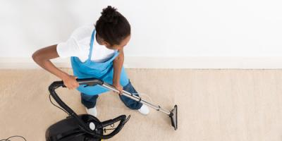 How Frequently Should You Have Professional Carpet Cleaning?, Arlington, Texas