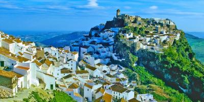 We're Going to Spain & Portugal—Join Us!, Pittsford, New York