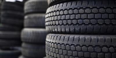 4 Days Left: Save $70, Get $30 Back on All Michelin® Tires, Baxter, Minnesota