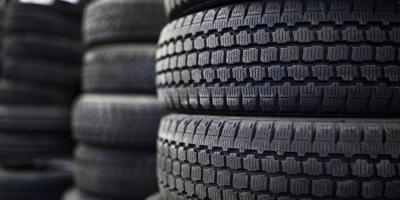 4 Days Left: Save $70, Get $30 Back on All Michelin® Tires, Redwood City, California