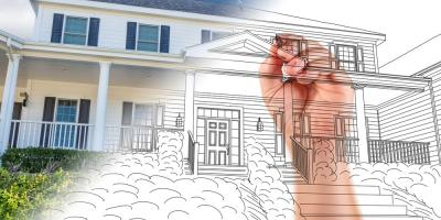5 Tips for Designing Your New Home, Cottage Grove, Minnesota