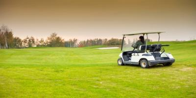 How to Winterize Your Golf Cart Battery, Council Bluffs, Iowa