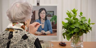 3 Benefits of Telehealth, Wadsworth, Ohio