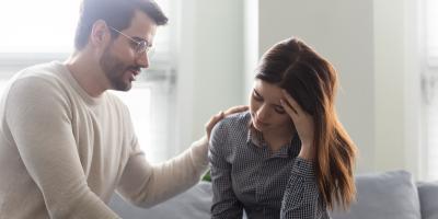 What to Do When a Spouse Has Depression, Brighton, New York