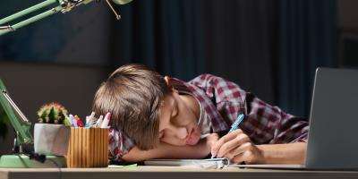 How to Help Kids Explore Extracurricular Activities With Balance, Walnut Ridge, Arkansas