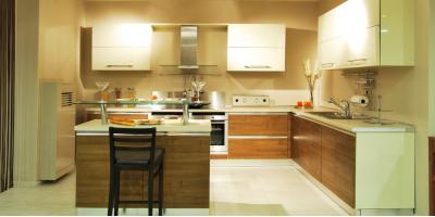 3 Reasons to Choose Countertop Refinishing Over Replacement, La Crosse, Wisconsin