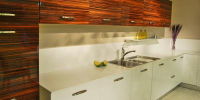 Buyer's Guide to Solid Surface Countertops , Webster, New York